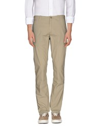 Napapijri Trousers Casual Trousers Men Beige