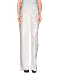 Salvatore Ferragamo Trousers Casual Trousers Women
