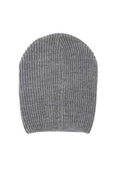Forever 21 Men Ribbed Knit Beanie