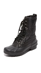 Tretorn Wt Foley Boots Black