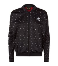 Adidas Originals Pharrell Williams Hu Jacket Female Black