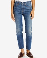 Levi's Wedgie Fit Jeans Classic Tint