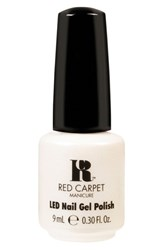 Red Carpet Manicure 'Power Of The Gem' Gel Polish Pearl