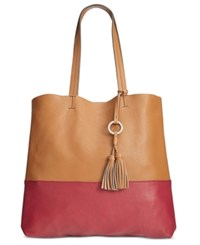 Sanctuary Drifter Tote Honey Sangria