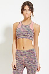 Forever 21 Tlf High Impact Sports Bra