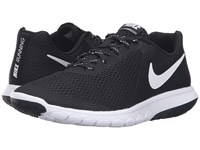 Nike Flex Experience Rn 5 Black White Women's Running Shoes