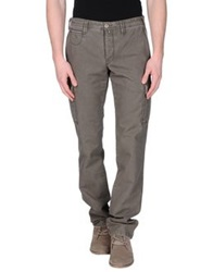 Icon Casual Pants Lead