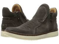 John Varvatos Barrett Sneaker Smoke Men's Shoes Gray