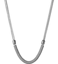 Links Of London Effervescence Star Sterling Silver Necklace