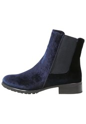 Shoe The Bear Angelica Boots Navy Dark Blue
