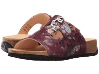 Think 87352 Chianti Kombi Women's Shoes Brown
