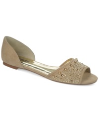 Carlos By Carlos Santana Paige Two Piece Flats Women's Shoes