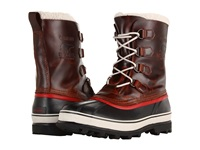 Sorel Caribou Wool Burro Men's Cold Weather Boots Multi