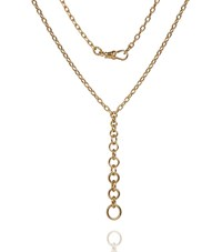 Annoushka Mythology Necklace Female Gold