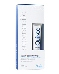 Supersmile Quikee Instant Tooth Whitening White