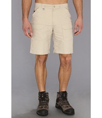 Columbia Permit Ii Short Fossil Men's Shorts Beige