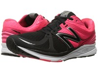New Balance Vazee Prism Black Pink Men's Running Shoes