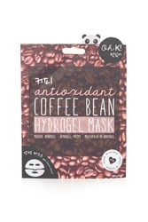 Topshop Antidoxidant Coffee Sheet Face Mask Brown