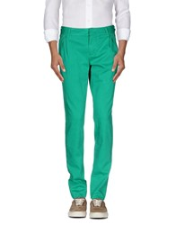 Bench Trousers Casual Trousers Men Green