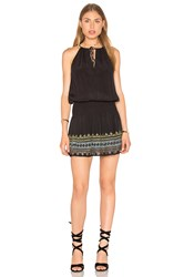 Chloe Oliver South Beach Dress Black