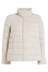 Peuterey Quilted Down Jacket Gr. It 40