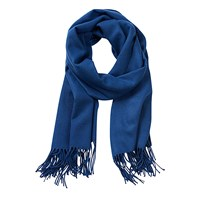 Betty Barclay Scarf Blue Adria