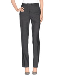 Moschino Cheap And Chic Moschino Cheapandchic Trousers Casual Trousers Women Grey