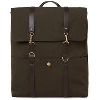 Mismo Backpack Green