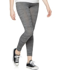 A Pea In The Pod Maternity Pull On Leggings