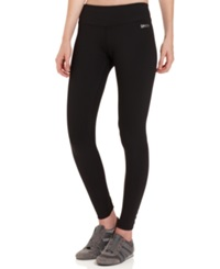 Calvin Klein Performance Pants Skinny Active Leggings Black