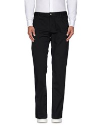 Class Roberto Cavalli Trousers Casual Trousers Men Black