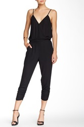 Eight Sixty Jumpsuit Black