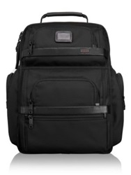Tumi Alpha 2 T Pass Business Class Brief Pack Black Anthracite