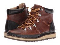 Sperry Dockyard Alpine Boot Tan Men's Lace Up Boots
