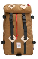 Men's Topo Designs 'Klettersack' Backpack