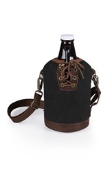 Picnic Time Growler And Tote