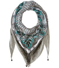 Mary Frances Reaction Scarf Multi Scarves