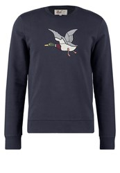 Chevignon Sweatshirt Gris Anthracite Grey