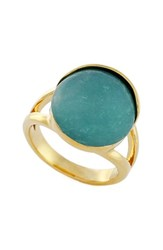 Women's Cole Haan Semiprecious Stone Ring