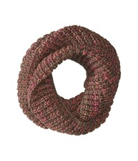 Smartwool Crystal Lake Cowl Taupe Scarves