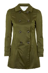 Epiphany Trench Coat By Jovonna Green