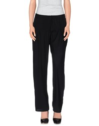 Ballantyne Trousers Casual Trousers Women Black