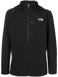 The North Face 'Mmotili' Hooded Jacket Black