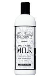 Archipelago Botanicals Milk Body Wash