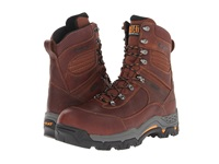 Ariat Workhog Trek 8 H20 Insulated Composite Toe Oiled Brown Men's Lace Up Boots
