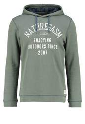 Tom Tailor Denim Sweatshirt Light Spruce Green