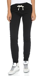 Ever Kingston Slim Sweatpants Black