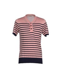 Marc Jacobs Knitwear Jumpers Men Pastel Pink