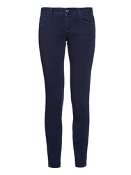 Stella Mccartney Lightweight Stretch Denim Skinny Jeans