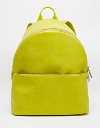 Matt And Nat Backpack Yellow